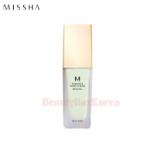 MISSHA M Radiance Makeup Base SPF15 PA+ 35ml [No.1 Green],MISSHA